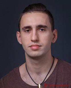 Bastien Rivas
