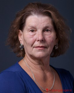 Glenda Jefferson