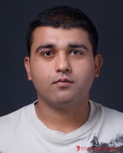 Kris Shankar