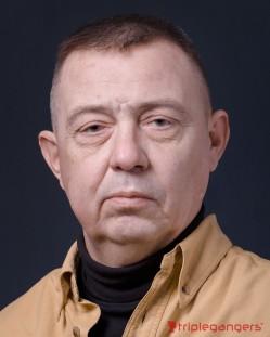 Marcus Gerrett