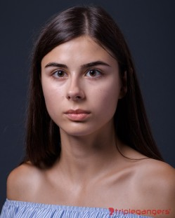 Marta Hudson