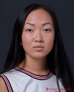 Nancy Woo