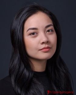 Naomi Takai
