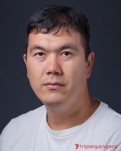 Nick Hon