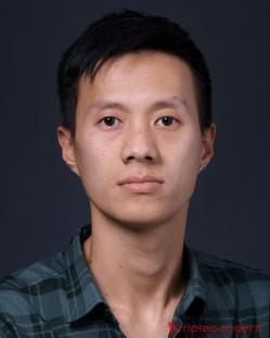 Patrick Shong