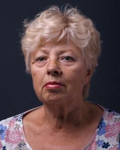 Phyllis Parker