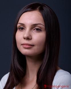 Rachel Gonzalez