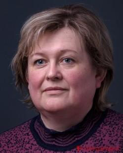 Ruth Morgan