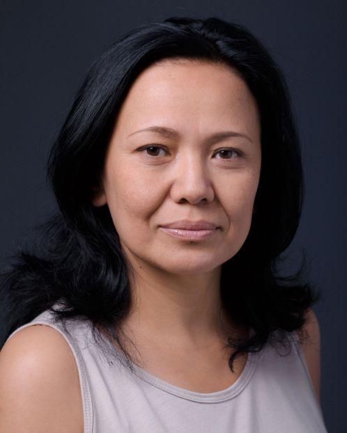 Anna Nakao