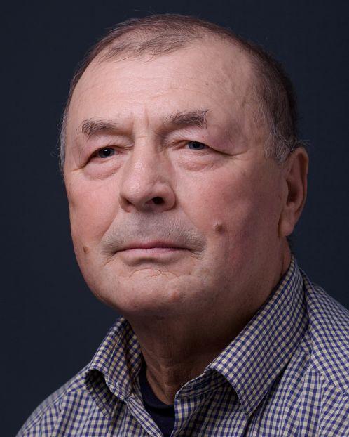 Arthur Cook