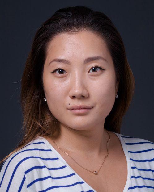 Diana Kashiwa