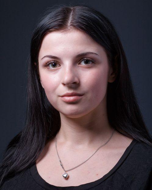 Emily Robin