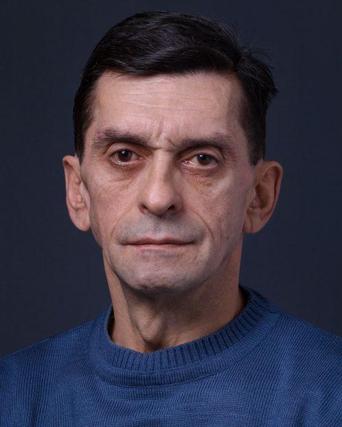 Evan Branco