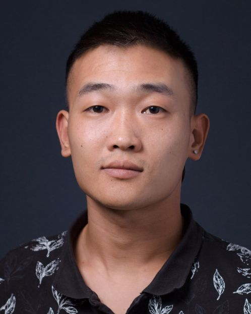 Foster Choi
