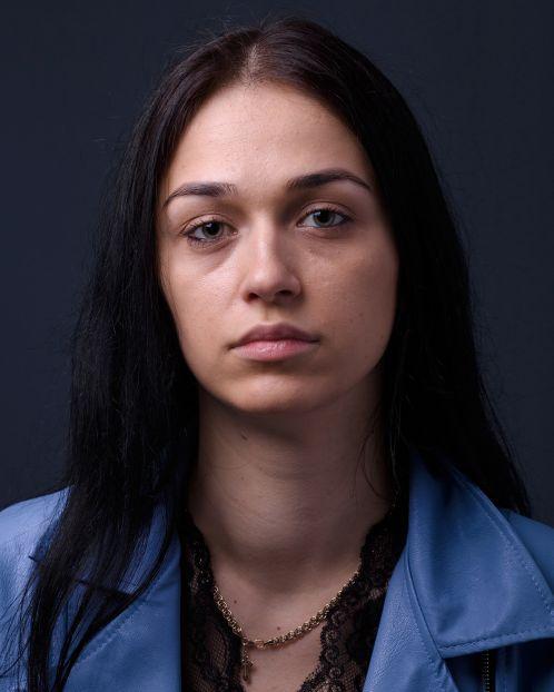 Isabella Leron