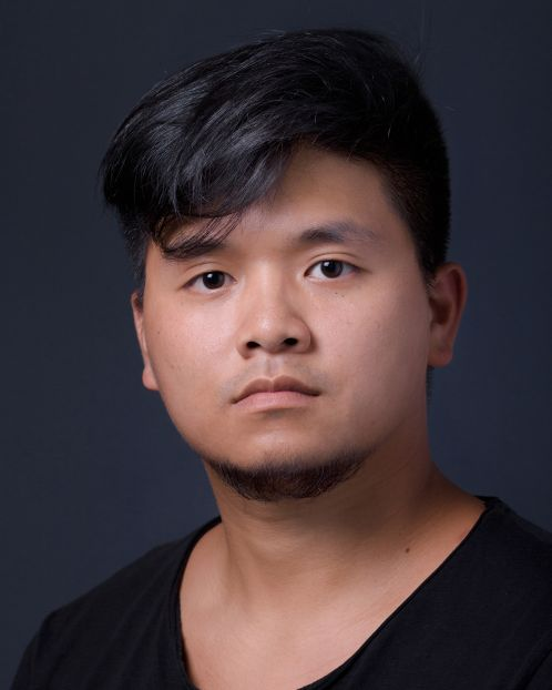 Jeff Meng