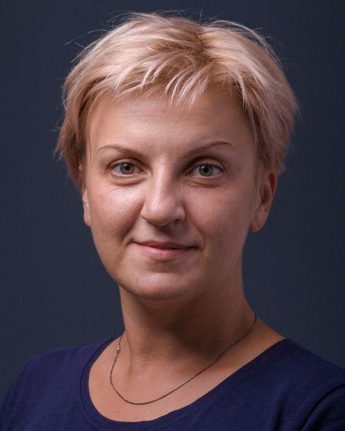 Lori Hill