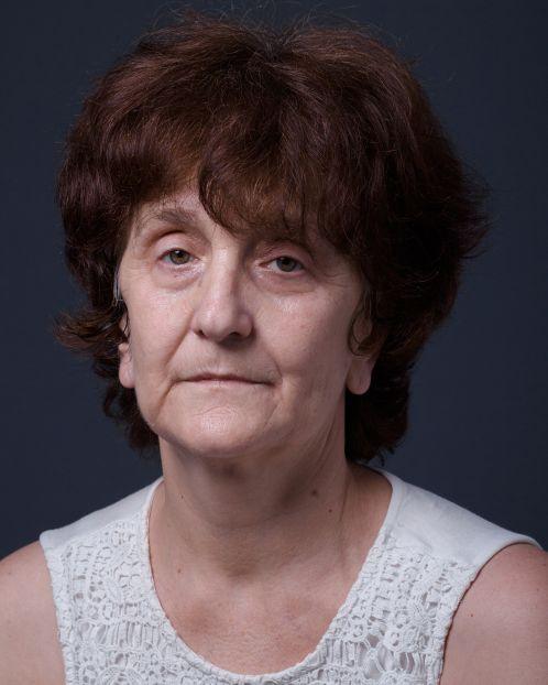 Maggie Ward