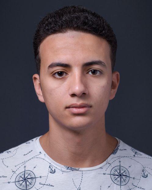 Michael Hassan