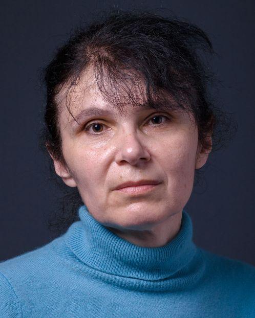 Miriam Laren