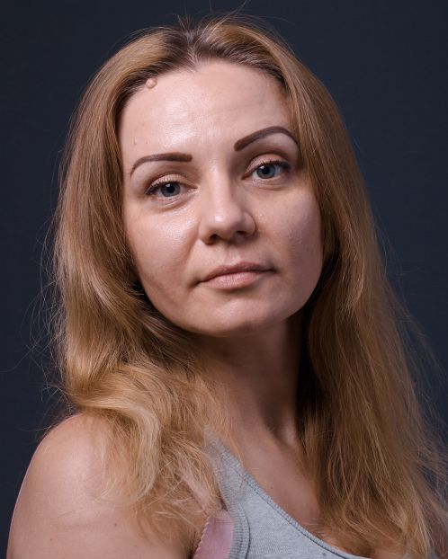 Mona Mcbride