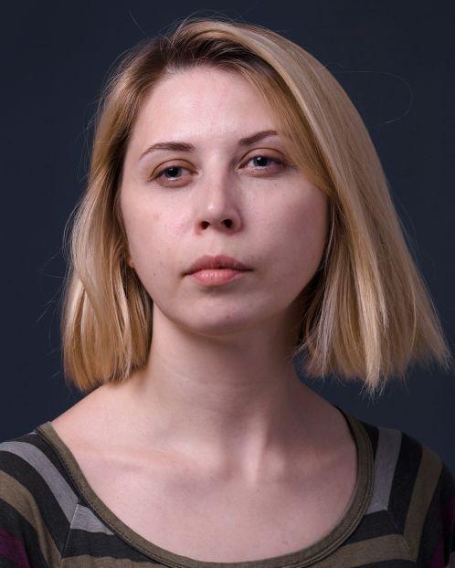 Natalie Hallan
