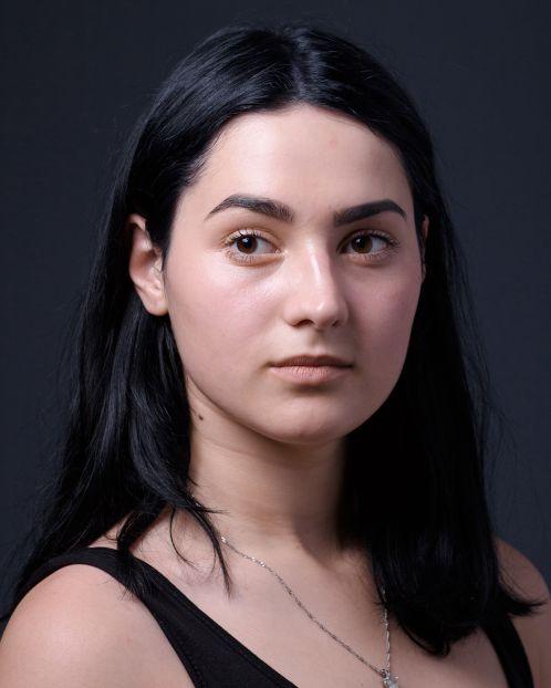 Natasha Page