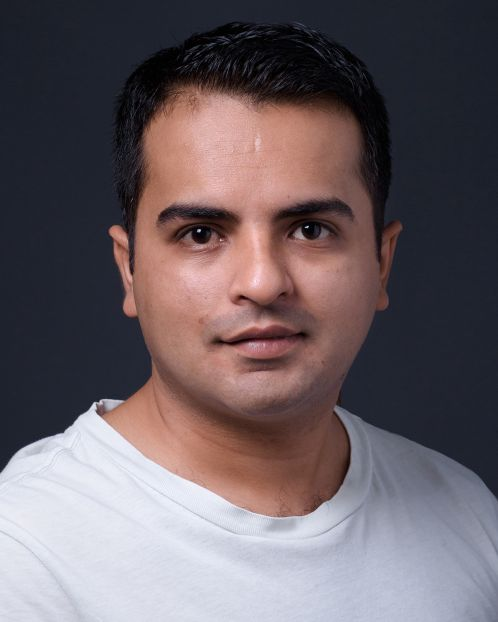 Paul Mehta