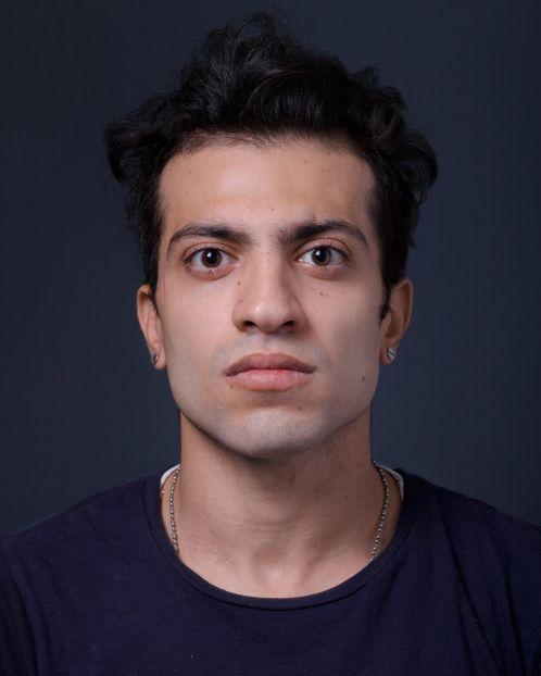Samir Farsut
