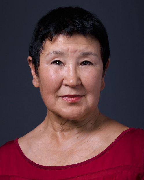 Sheryl Tseng