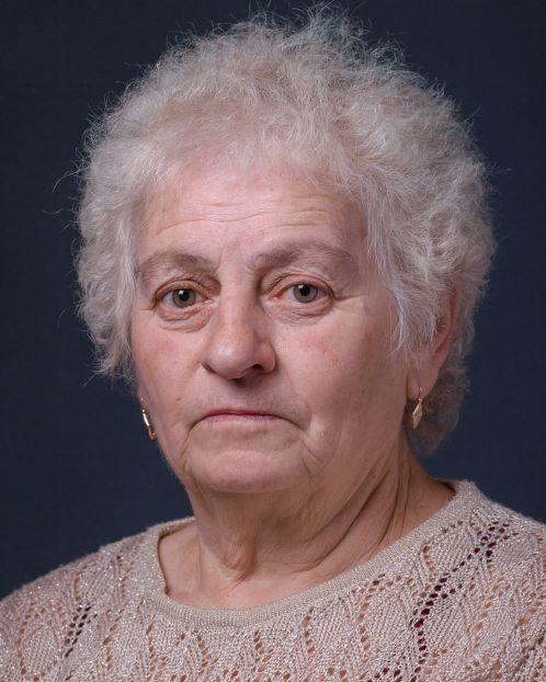 Teresa Powell