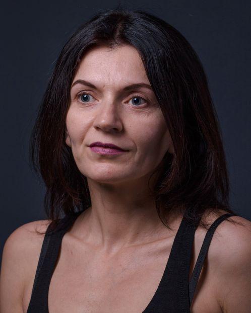 Tina Simmons