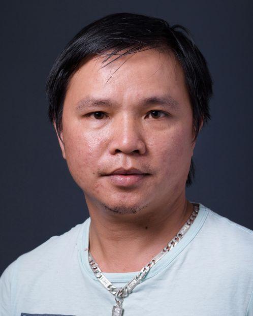 Travis Ito