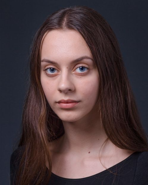 Vanessa Taylor