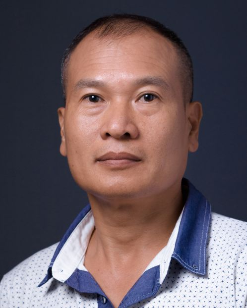 Wilson Matsui